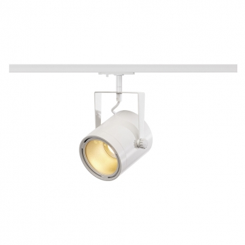 Euro Spot Led Disk 800 weiss|2700K