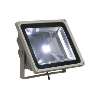 LED OUTDOOR BEAM 50W  weiss