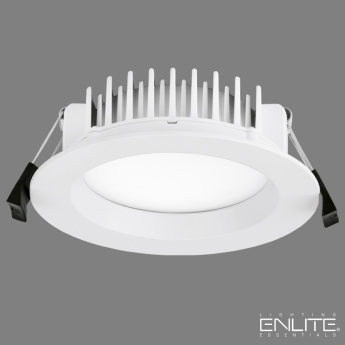 Lumi-Fit High Performance LED Downlight TRIAC Dimmbar 13 Watt|4000K|14,5 cm