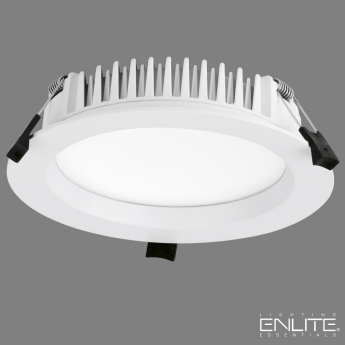 Lumi-Fit High Performance LED Downlight Dimmbar 18 Watt|19 cm