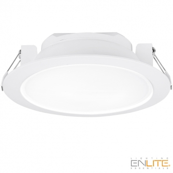Uni-Fit 230V LED Downlight 23W  4000K