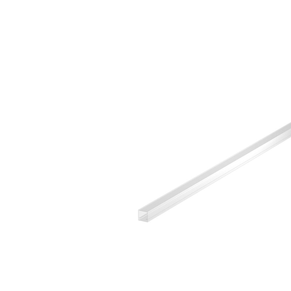 Www Daslicht24 De Kunststoff Led Profil 2m Transparent Leuchten