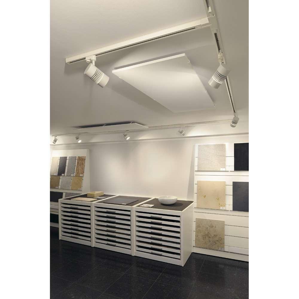 STRUCTEC LED 30W weiss|38°